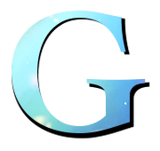 Alphabet Buchstabe G