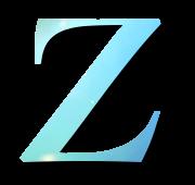Alphabet Buchstabe Z