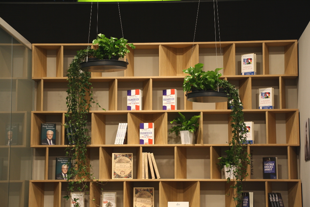 Frankfurter Buchmesse 2017 Dtv Verlag Messestand
