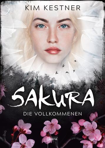 Kim Kestner Sakura Arena Verlag