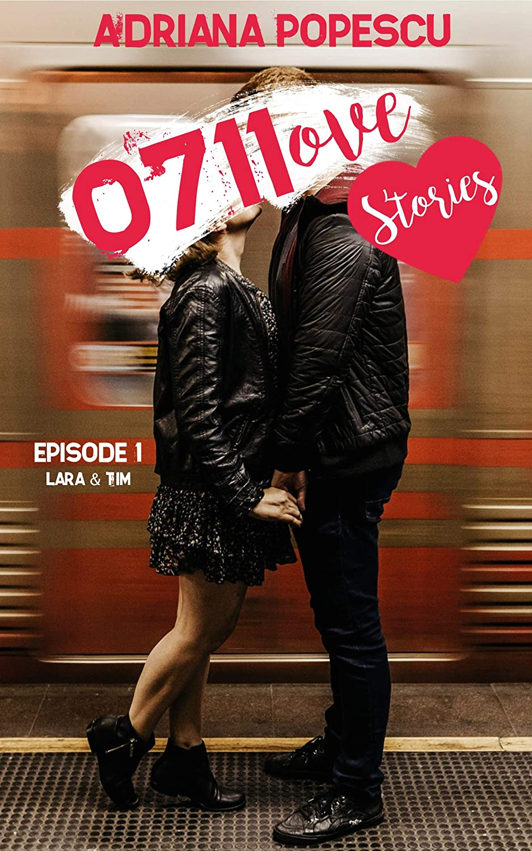 Offizielles 0711ove Stories Episode 1 Cover von Adriana Popescu